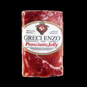 Greci Enzo Mec Jolly Mattonella - Greci Enzo Prodotti